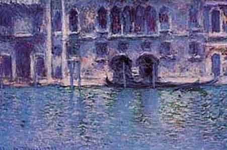.......Monet Claude........ 4_Venise
