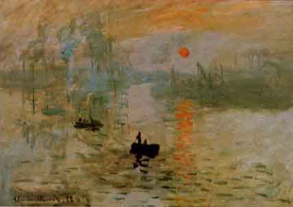 .......Monet Claude........ 5_Impressions_lever
