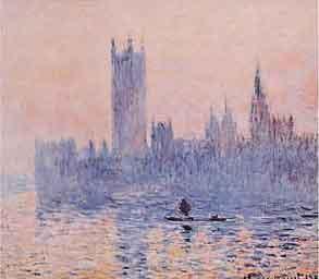 .......Monet Claude........ 8_Houses_of_Parliament