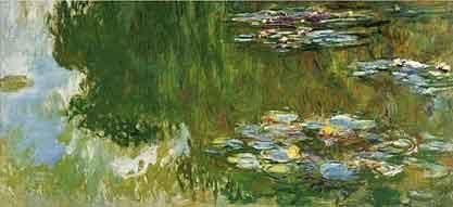 .......Monet Claude........ 9_Water_lilies_a