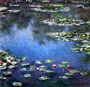 .......Monet Claude........ 9_Water_lilies_b